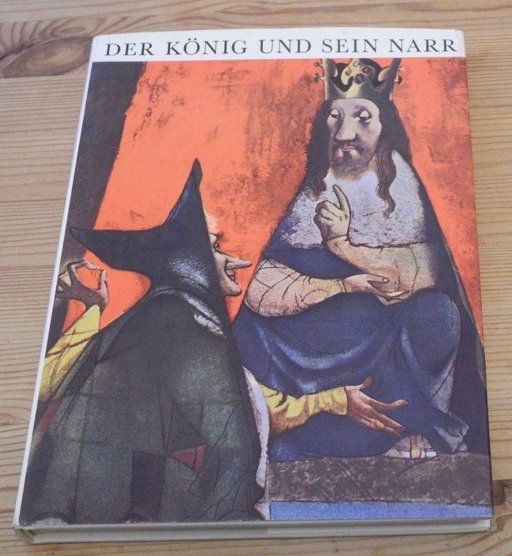 Der König und sein Narr und andere: HORAK, Jiri