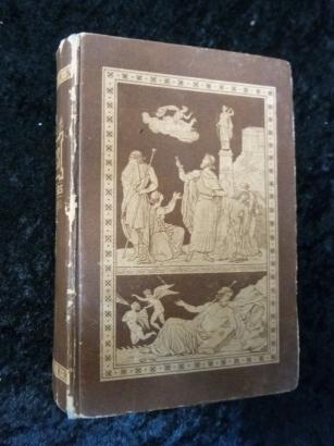 Homer s Ilias im Versmaß der Urschrift: Wiedasch, G.