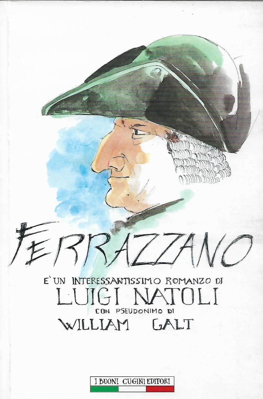 ferrazzano - natoli luigi william gault