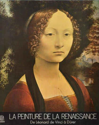 La Peinture De La Renaissance De Leonard De Vinci A Durer Par Venturi Lionello Comme Neuf Couverture Souple 1979 1ere Edition Au Vert Paradis Du Livre