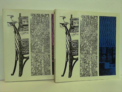 Darmstadt 1976, 2 Bände: Ein Dokument Deutscher