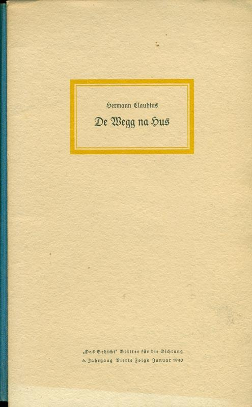 Rainer Maria Rilke.: Buchheit, Gert:
