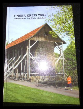 Kreisheimatjahrbuch. Jahrbuch für den Kreis Steinfurt /: Kreis Steinfurt: