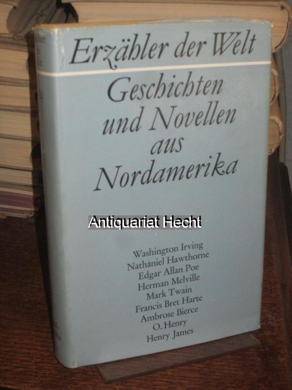 Geschichten und Novellen aus Nordamerika I. 19.: Horst, Karl August