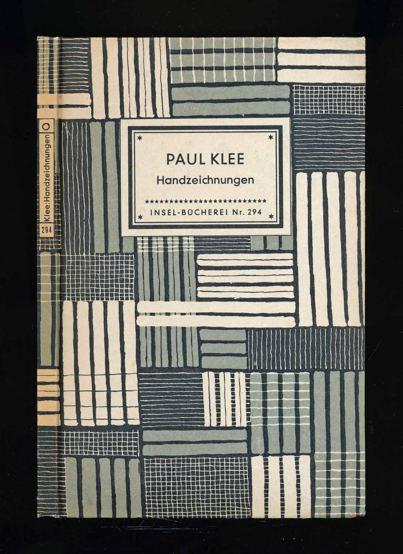 40) Handzeichnungen.: Klee, Paul