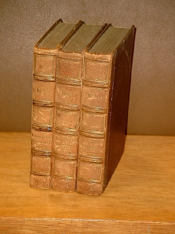 Master Humphrey's Wanduhr. Humoristisches Lebensgemälde. 9 Teile: Dickens, Charles (