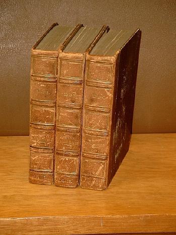 Leben und Abenteuer Martin Chuzzlewit's. Aus dem: Dickens, Charles (