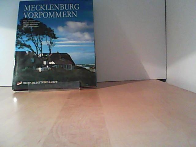 Mecklenburg Vorpommern: Dressler Fritz /