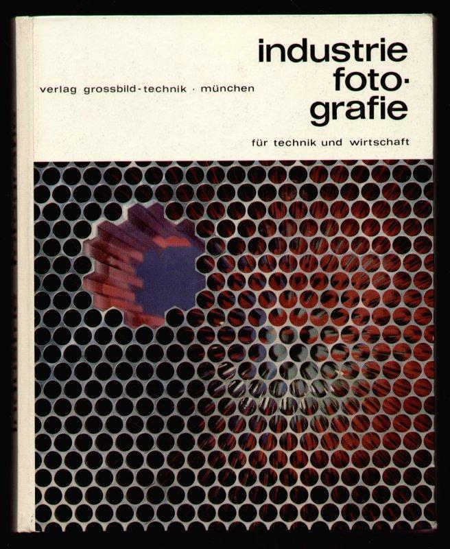 Joachim Giebelhausen. Industrie Fotografie. Für Technik und: Karpf, Nikolaus (Hg.)