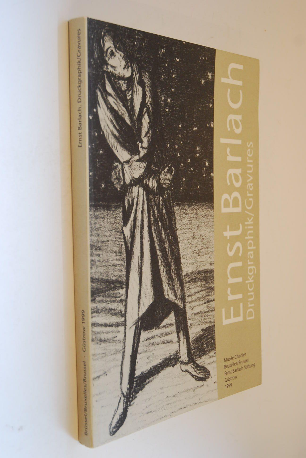 Also auch Herzenssache : Ernst Barlach als: Schmid, F. Carlo,