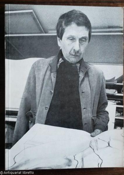 Heinrich Richter. Gemälde, Aquarelle, Zeichnungen 1961 -: Hering, Karl-Heinz: