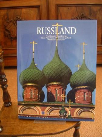 Russland.: Dressler, Fritz, Klaus