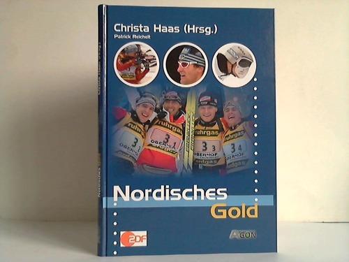 Nordisches Gold: Reichelt, Patrick