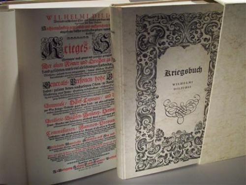 Hochvernünfftig gegründet- und aufgerichtete, in gewisse Classen: Dilich, Wilhelm (Wilhelmi