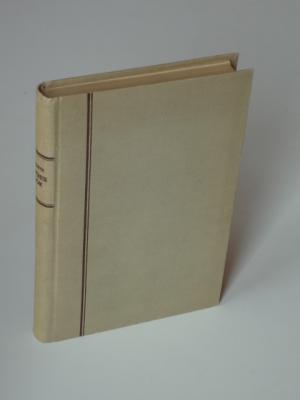 Versuch einer concreten Logik. (Classification und Organisation: Masaryk, Thomas G.