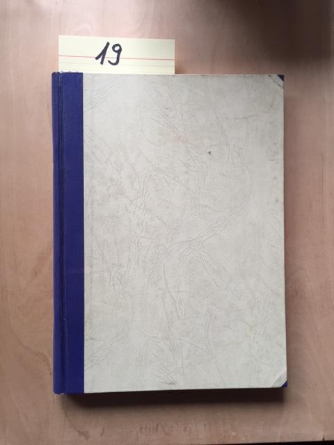 Der Zwiebelturm - Monatsschrift für das bayerische: Habbel, Josef und