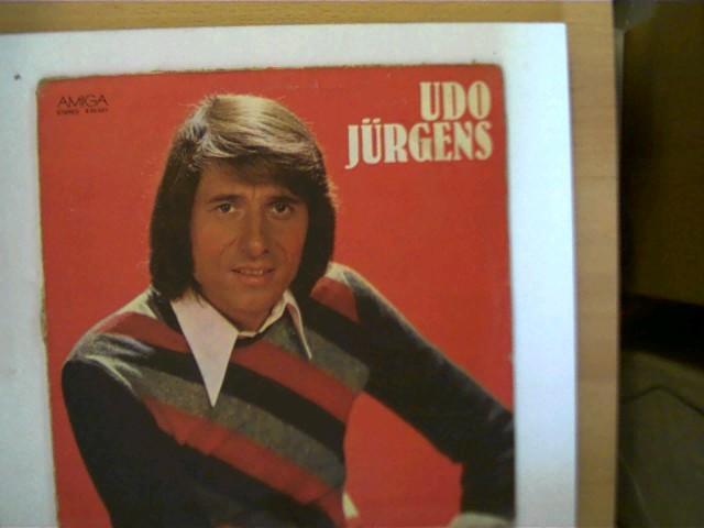 2 Platten: Udo Jürgens - Herzschlag, Udo: Jürgens, Udo: