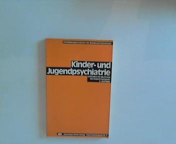 Kinder- und Jugendpsychiatrie : Leitfaden für d.: Harbauer, Hubert: