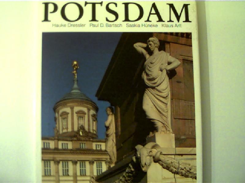 Potsdam,: Dressler, Hauke, Paul