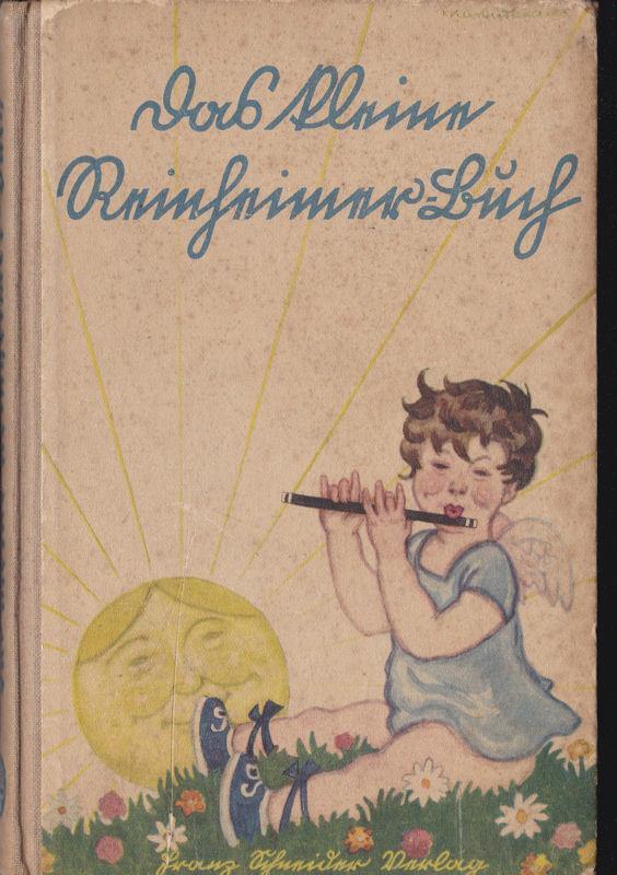 Das kleine Reinheimerbuch, Elf der schönsten Märchen: Reinheimer, Sophie