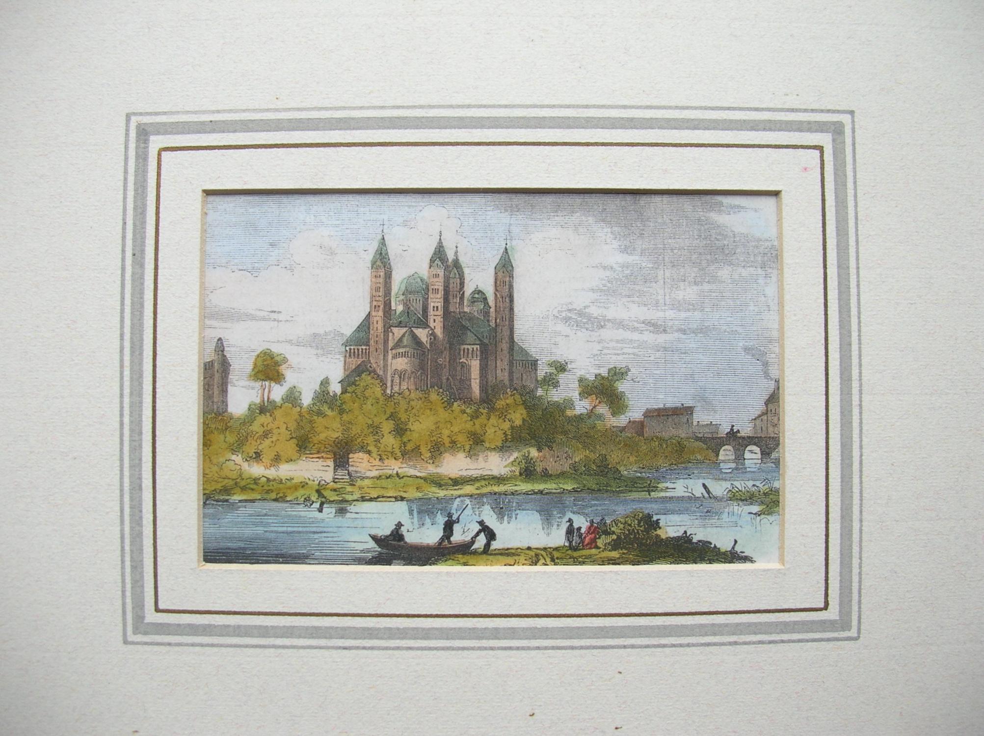 Speyer Kaiserdom: Speyer -