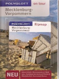 Mecklenburg-Vorpommern - Polyglott on Tour: Gebhardt, Thomas; Goetz,