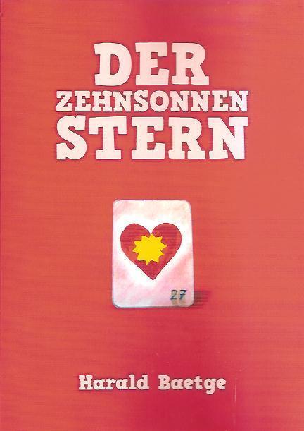 Der Zehnsonnenstern - Baetge, Harald