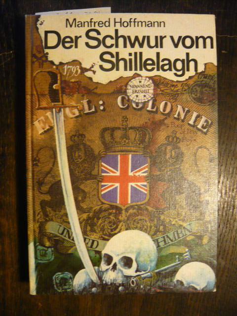 Der Schwur vom Shillelagh: Manfred Hoffmann