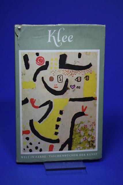 Paul Klee - 1879-1940: Grohmann, Will