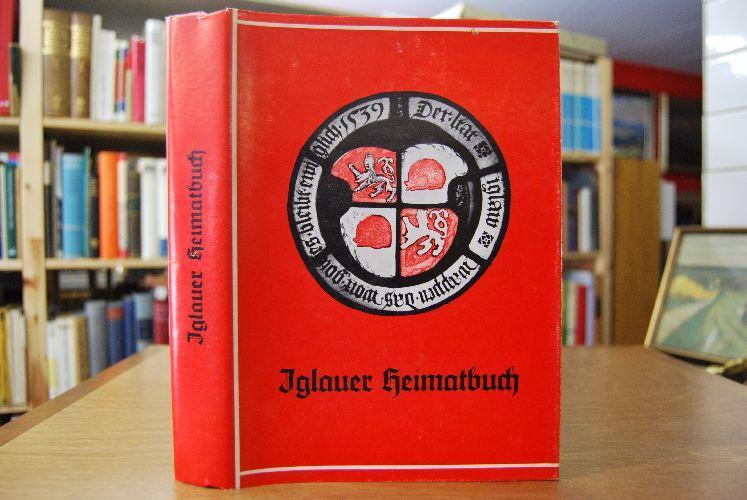 Iglauer Heimatbuch.: Achatzi, Johann: