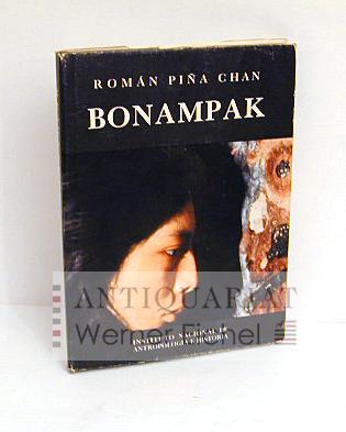 Bonampak.: Roman Pina Chan