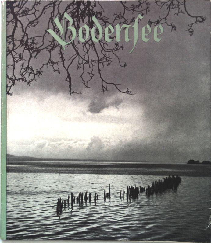 Bodensee; Bayerisches Alpenland V;: Schätz, Jos. Jul.: