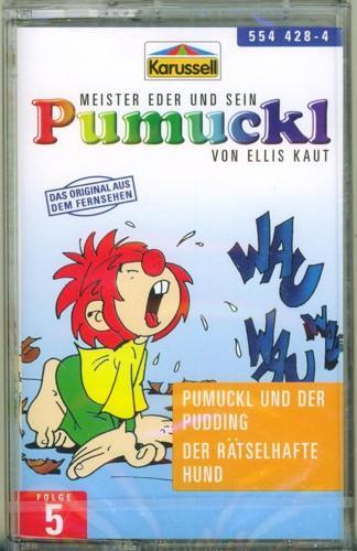 Meiste Eder und sein Pumuckl. Pumuckl und: Kaut, Ellis.
