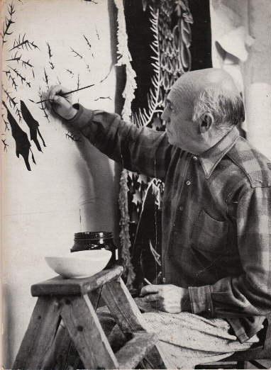 Jean Lurcat. Ausstellungskatalog des Kunstvereins für die: Hering, Karl-Heinz -