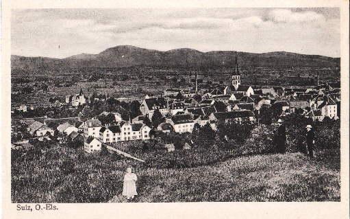 Bains des Roches. Ansichtskarte in Lichtdruck. Ungelaufen.: Metz -