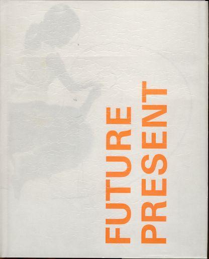 Future present. It just takes one good idea. Foreword John Sorell. - Skeens, Nick