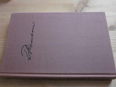 Der Postmeister: Puschkin, Alexander