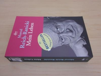 Mein Leben: Reich-Ranicki, Marcel
