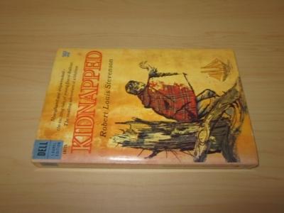 Kidnapped. Being Memoirs of the Adventures of: Stevenson, Robert Louis