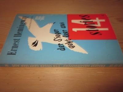 Der Sieger geht leer aus. 14 Stories: Hemingway, Ernest