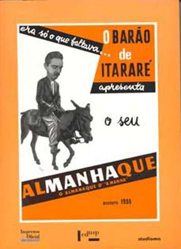 Almanhaque 1955 : primeiro semestre ou