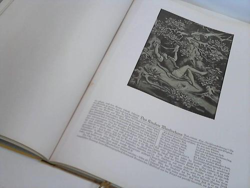 Aus Moritz v. Schwind s Füllhorn. Über: Ostini, Fritz v.