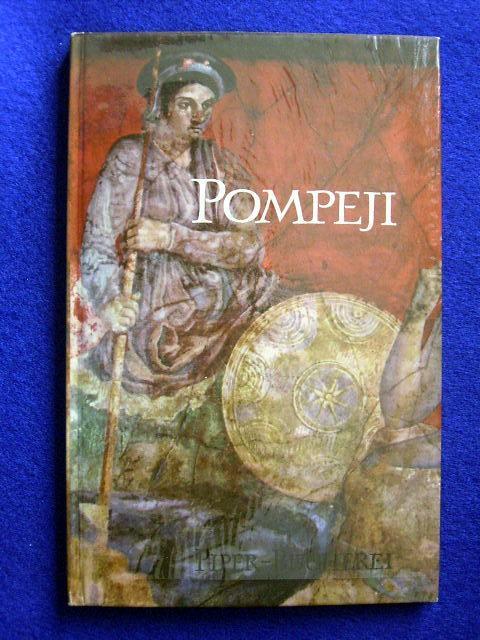 Pompeji. Zeugnisse griechischer Malerei.,: Schefold, Karl.