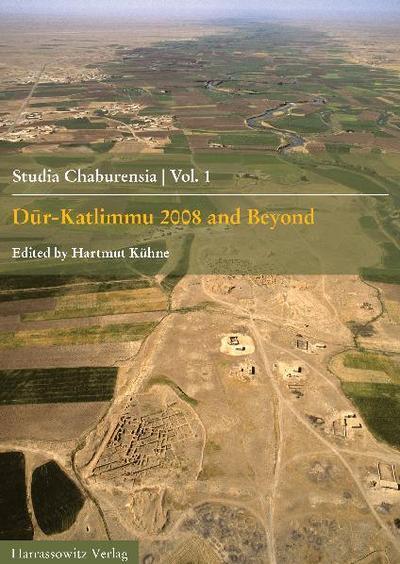 Dur-Katlimmu 2008 and Beyond: Hartmut Kühne