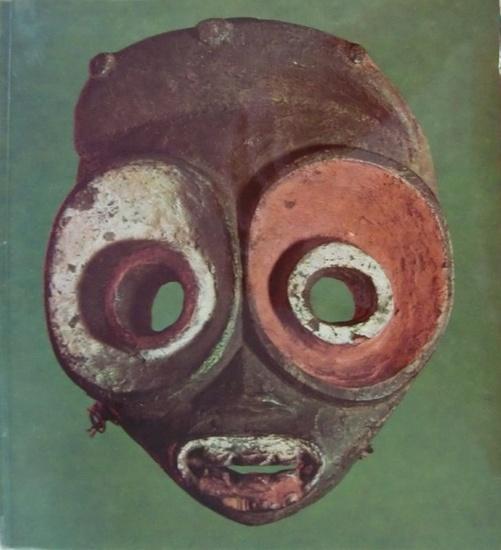 Afrikanische Kunstwerke Kulturen am Niger - Handbuch: Leuzinger, Elsy