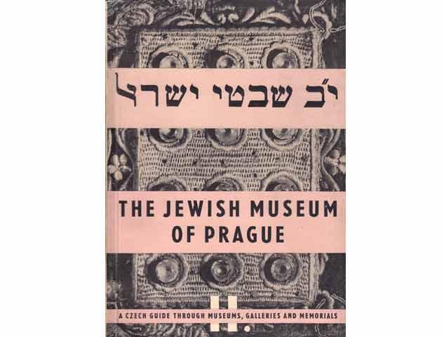 "Konvolut  Jüdische Lebenswelten"". 6 Titel. 1.) Ole: Harck, Ole u."