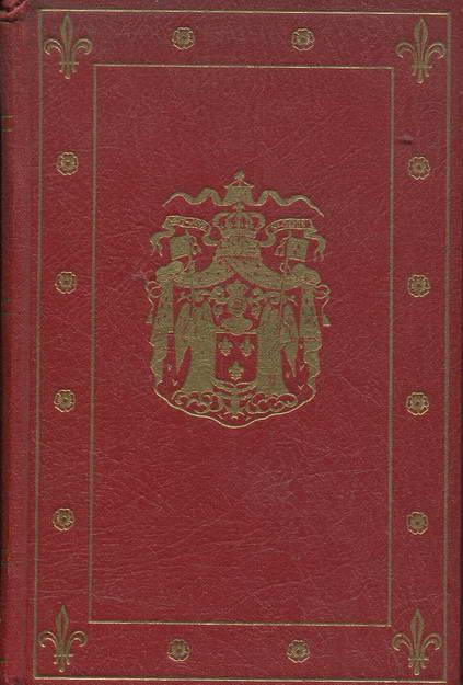Annuaire De La Noblesse De France Et: D'Hauterive, Borel M.