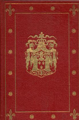 De La Noblesse De France Et D'Europe: D'Hauterive, Borel M.