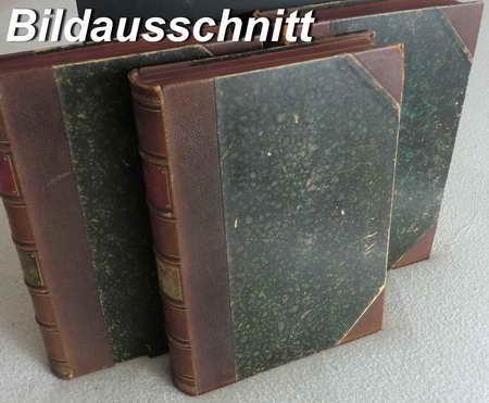 3 Bände Schillers Werke Illustrierte Ausgabe: 1.: Schiller, Friedrich