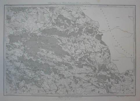 Umgebungen von Olesko, Podkamien, Zloczow und Zalosce.: Ukraine